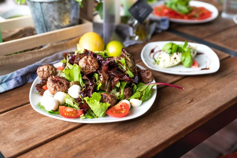 Grillen_Salat